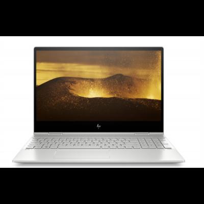 "HP Envy x360 15-DR0003NH, 15.6"" FHD AG IPS Touch, Core i7-8565U,16GB, 512GB SSD, Nvidia MX250 4GB, Win 10,Natural Silver"