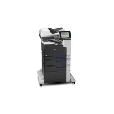 HP Lézer MFP NY/M/S/F HP LaserJet 700 Color MFP M775f, színes, 1536MB, USB/Háló, A4 30lap/perc, 600x600