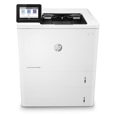 HP Lézernyomtató LJ Enterprise  M608x fekete, 512MB, USB/Háló, A4 61lap/perc FF, 1200x1200 #B19
