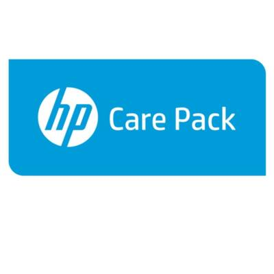 HPE (NF) 3Y FC 24x7 513024G PoE 4SFP EI Switch Service