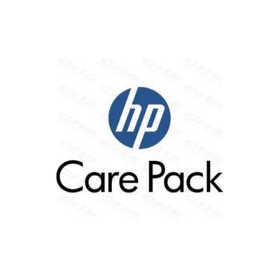 HP (NF) Garancia Notebook 3 év, NextBusDayOnsite Notebook Only SVC