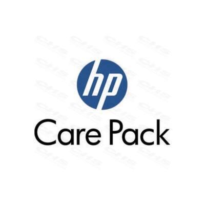 HP (NF) Garancia Notebook 3 év, szerviz szolgáltatás, pick up and return + defective media retention