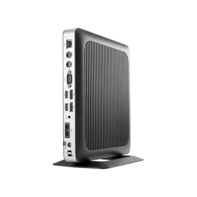 HP Terminal PC t630 GX-420GI 2.2GHz 8GB Flash ROM, 32GB, Win 10 IoT Enterprise