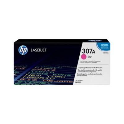 HP Toner 307A bíborvörös 7300/oldal