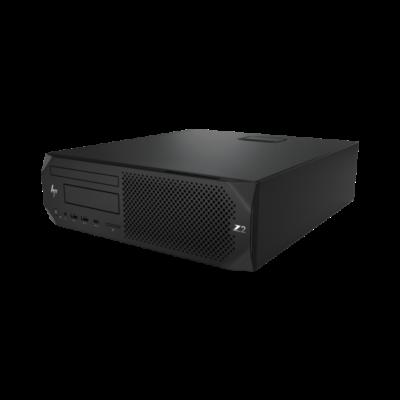 HP Workstation Z2 SFF G4 Core i7-8700 3.2GHz, 8GB, 1TB, Win 10 Prof.