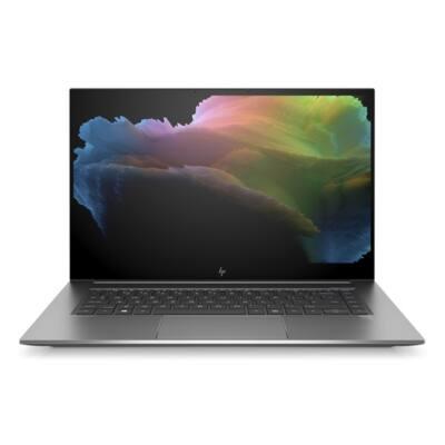 """HP ZBook Studio G7 15.6"""" UHD AG, Core i7-10750H 2.6GHz, 32GB, 512GB SSD, NVIDIA GF T1000 Max-Q 4GB, Win 10 Prof."""