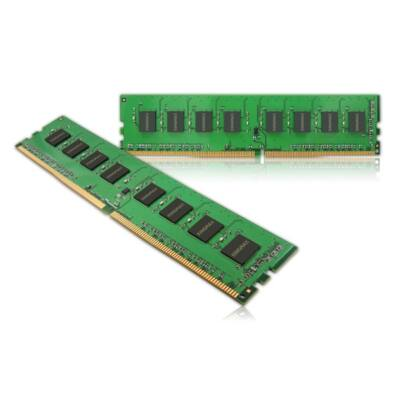 KINGMAX Memória DDR4 16GB 2400MHz, 1.2V, CL17