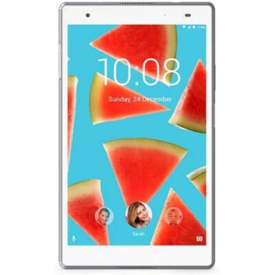 "LENOVO Tab4  8 (TB-8504F), 8"" HD IPS, Qualcomm APQ8017 Quad-Core, 2GB, 16GB EMMC, Android 7.1, Fehér"