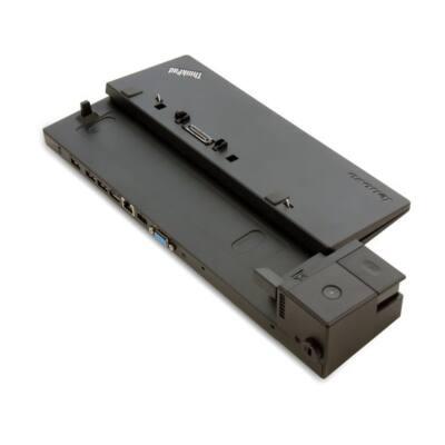 LENOVO ThinkPad Dock - Basic, 65W, EU ( L540, T550, W550s, X240, X250 (Int.VGA-hoz: L440,L450,T450,T450s,T440,T440s))