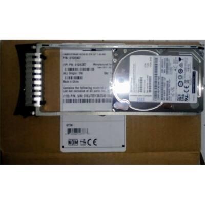 "LENOVO storage HDD - 2.5"" 2TB NLSAS 7200rpm 12Gbps, SFF Hot-Swap kerettel (V3700 v2)"