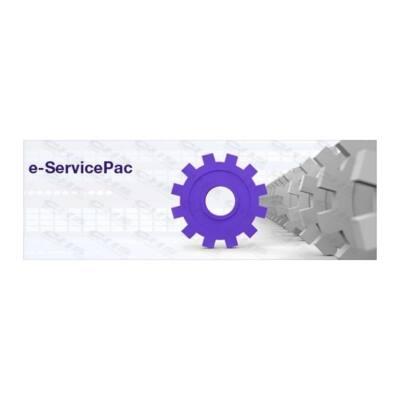 LENOVO szerver (NF) - Garancia kiterjesztés 3 év Helyszíni 7x24x4Hr Response + YourDrive YourData! - SN550