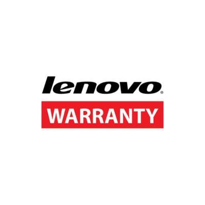 LENOVO szerver (NF) - Garancia kiterjesztés 3 év Helyszíni 7x24x6 óra garantált hibaelhárítás + YDYD! SR650