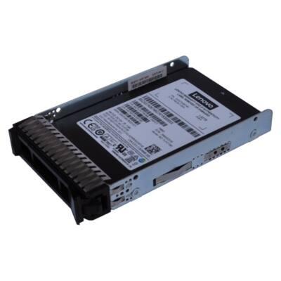 "LENOVO szerver SSD - 2.5"" 960GB Entry SATA 6Gb, PM883, Hot Swap kerettel (ThinkSystem)"