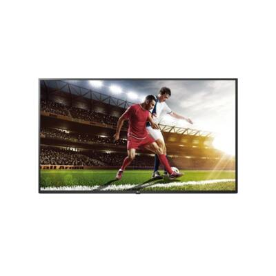 "LG TV 55"" - 55UT640S, 3840x2160, 400 cd/m2, 3xHDMI, USB, LAN, CI Slot, RS-232C, Speaker out, Wi-Fi , WebOS 4.5"