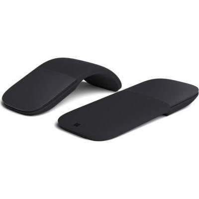 Microsoft Surface Arc Mouse /Black - Fekete