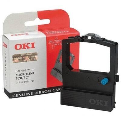 OKI Festékszalag ML520/521-hez