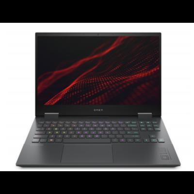 "OMEN by HP 15-en0000nh, 15.6"" FHD AG IPS 144Hz, Ryzen5 4600H, 8GB, 512GB SSD, Nvidia GF GTX 1650Ti 4GB, Shadow Black"