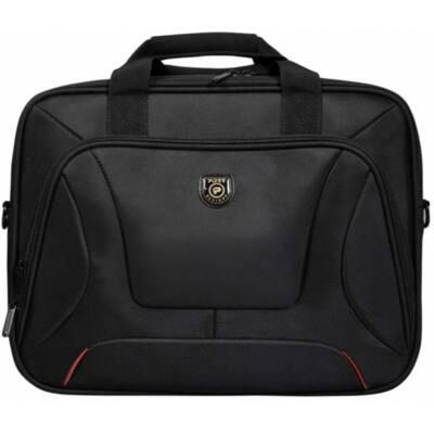 "Port Designs Courchevel TL notebook táska, 10""-13,3"", fekete"