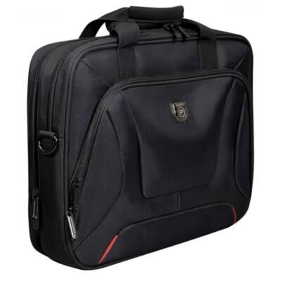 "Port Designs Courchevel TL notebook táska, 14""-15,6"", fekete"