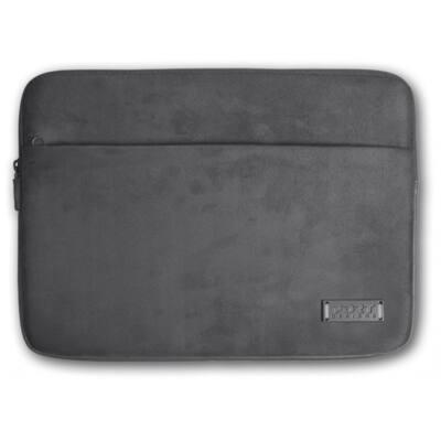 "Port Designs Milano notebook sleeve, 15,6"", szürke"