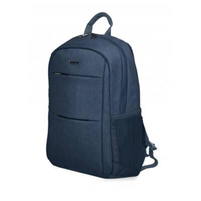 """Port Designs Sydney notebook hátizsák, 15,6"""", kék"""