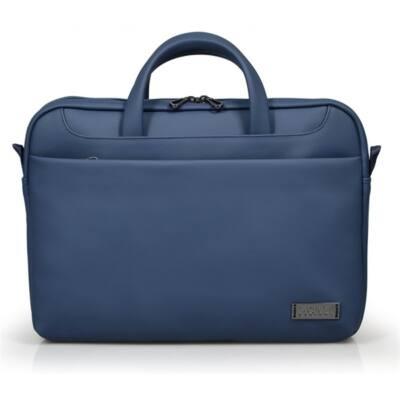 """Port Designs notebook táska, Zürich TL, 13,3""""-14"""" - kék"""