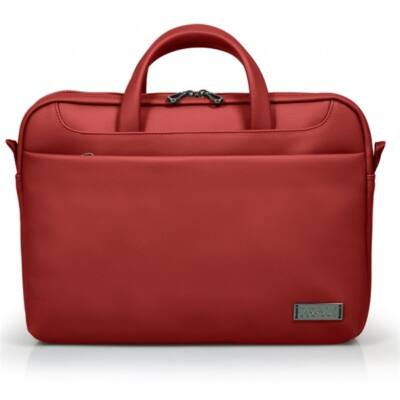 "Port Designs Zürich TL notebook táska, 10""-13,3"", piros"