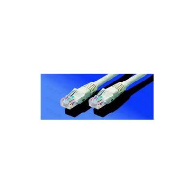 ROLINE Patch kábel ROL 21.15.0935 UTP CAT6 5m szürke