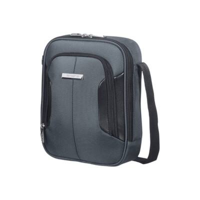 "SAMSONITE Tablet táska 75213-1412, TABLET CROSSOVER 9.7"" (GREY/BLACK) -XBR"