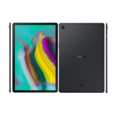 """Samsung Galaxy Tab A LTE 10.1"""" - SM-T515NZKDXEH (2019), 32GB, Tablet, Fekete"""