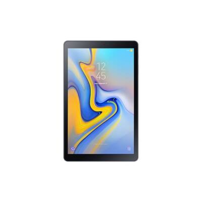 "Samsung Galaxy Tab A WiFi 10.5"" - SM-T590NZAAXEH, 32GB, Tablet, Szürke"