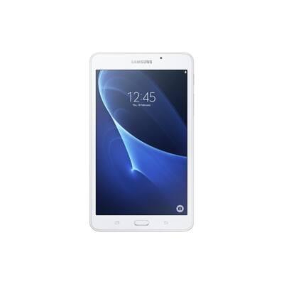 """Samsung Galaxy Tab A LTE 7.0"""" - SM-T285NZWAXEH, 8GB, Tablet, Fehér"""