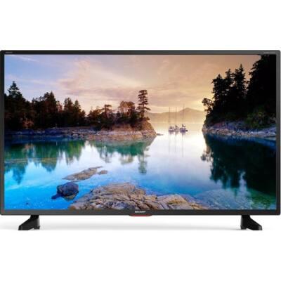 "Sharp HD Ready LED TV 32"", LC-32HI3522E, 1366x768, HDMIx3/USBx2/Scart/CI Slot"