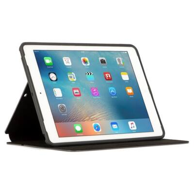 "TARGUS Tablet tok THZ63804GL, Click-in 9.7"" iPad Pro, iPad Air 2, iPad Air Case - Space Grey"