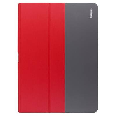 "TARGUS Tablet tok, Fit N' Grip 9-10"" Standard Universal Tablet Case - RED"