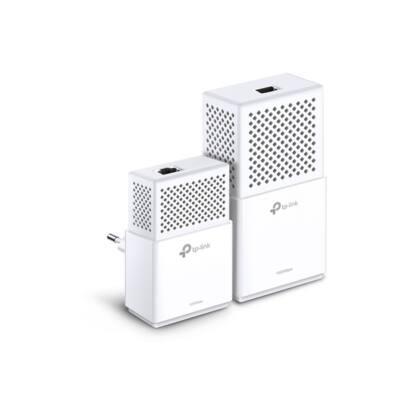 TP-LINK Powerline AV1000 1x1000Mbps + Wireless Dual-Band AC750, TL-WPA7510 KIT