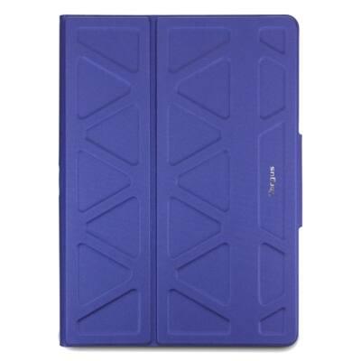 "TARGUS Tablet tok, Pro-Tek 9-10"" Rotating Universal Tablet Case - BLUE"