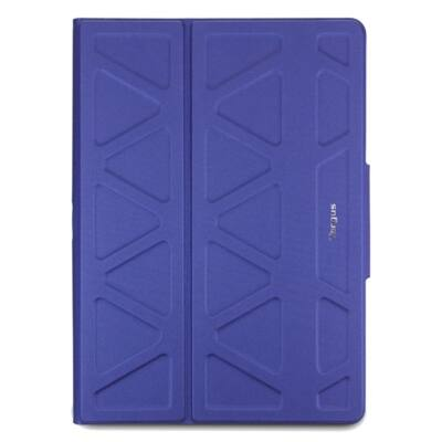 "TARGUS Tablet tok, Pro-Tek 9-10"" Rotating Universal Tablet Case - BLUE"