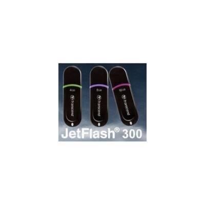 Transcend Pendrive 16GB Jetflash 300