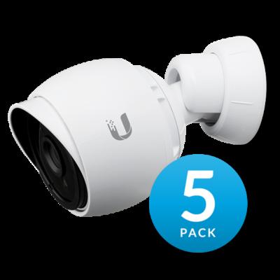 UBiQUiTi  UniFi Video Camera 1080p Indoor/Outdoor IP Camera - 5db - POE nélkül