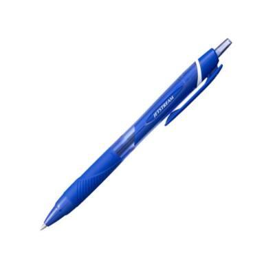 UNI Jetstream Colours Hybrid Ink Rollerball Pen SXN-150C - Blue